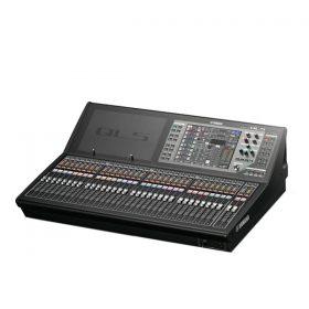 YAMAH QL5Digital Mixer มิกเซอร์ดิจิตอล เครื่องผสมสัญญาณเสียงแบบดิจิตอล YAMAHA QL5 เครื่องผสมสัญญาณเสียง ดิจิตอล 64 ชาแนล YAMAHA QL5มิกเซอร์ดิจิตอล