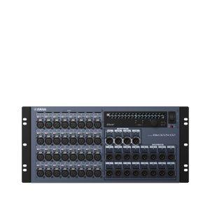 YAMAHARio3224-D2I/O Rack YAMAHA Rio3224-D2 ดิจิตอล สเตจบ๊อกซ์ 32 Input 16 Output YAMAHA Rio3224-D2Rack รับประกันของแท้แน่นอน