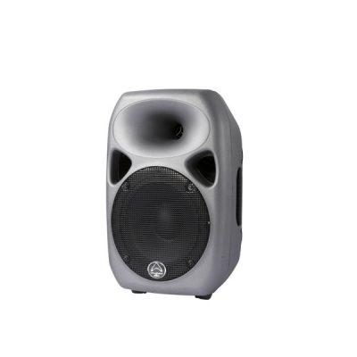 WHARFEDALE PRO Titan 8 ตู้ลำโพง 8 นิ้ว 2 ทาง 600 วัตต์ WHARFEDALE PRO Titan 8 Passive Loudspeaker 8″ ของแท้ มีประกัน ส่งฟรีทั่วประเทศ!!