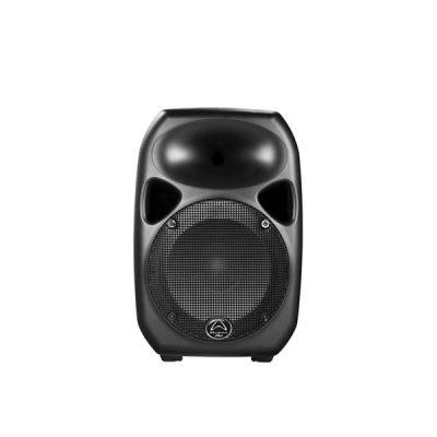 WHARFEDALE PRO Titan 8A MKII ตู้ลำโพงมีแอมป์ในตัว 2 ทาง ขนาด 8 นิ้ว คลาส D 360 วัตต์ WHARFEDALE PRO Titan 8A MKIIลำโพงActive 8 นิ้ว