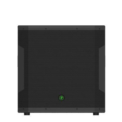 MACKIE SRM1850 ตู้ลำโพงซับวูฟเฟอร์ 18 นิ้ว 1600 วัตต์ มีแอมป์ในตัว คลาส D MACKIE SRM1850 ลำโพง POWERED SUBWOOFER รับประกันของแท้แน่นอน