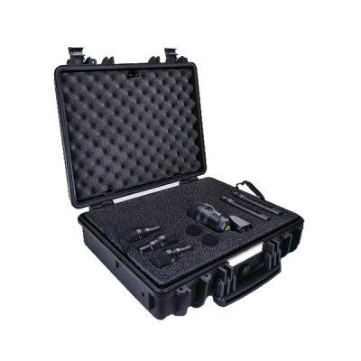 LEWITT DTP BEAT KIT 6 ไมค์จ่อเครื่องดนตรี ไมค์กลองชุด ไมโครโพนสำหรับห้องบันทึกเสียง LEWITT DTP BEAT KIT 6ไมค์ห้องอัด รับประกันของแท้แน่นอน