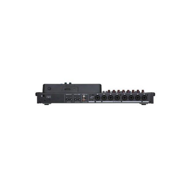 TASCAM DP-32SD Solid State Recorder TASCAM DP-32SD เครื่องเล่นและบันทึกเสียง USB/SD-CARD TASCAM DP-32SDเครื่องเล่นบันทึกเสียง