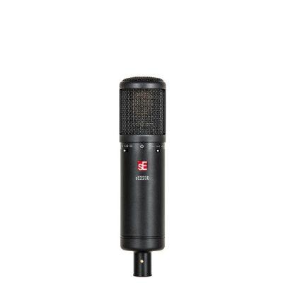 SE ELECTRONICS sE2200 ไมค์บันทึกเสียง ไมโครโพนสำหรับห้องบันทึกเสียง SE ELECTRONICS sE2200ไมค์ห้องอัด รับประกันของแท้แน่นอน