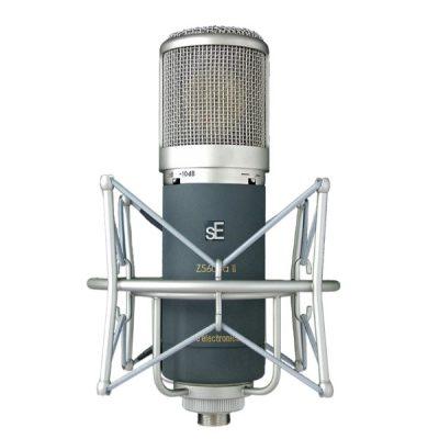 SE ELECTRONICS sE Z5600A II ชุดไมค์บันทึกเสียง ไมโครโพนสำหรับห้องบันทึกเสียง SE ELECTRONICS sE Z5600A IIไมค์ห้องอัด รับประกันของแท้แน่นอน