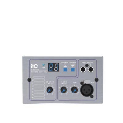 ITC T-8000B