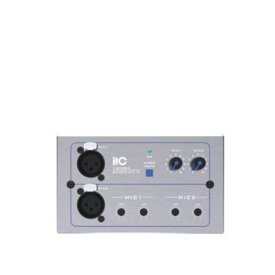 ITC T-8000D