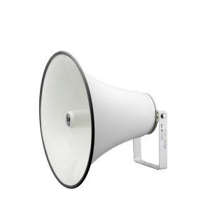 TOA TH-652 ASPaging Horn Speaker TOA TH-652 ลำโพงกลางแจ้ง ใช้ได้ทุกสภาพอากาศ TOA TH-652 ลำโพงกลางแจ้ง รับประกันของแท้แน่นอน