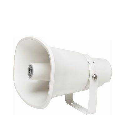 TOA SC-P620 AS Paging Horn Speaker TOA SC-P620 ลำโพงกลางแจ้ง ใช้ได้ทุกสภาพอากาศ TOA SC-P620 ลำโพงกลางแจ้ง รับประกันของแท้แน่นอน