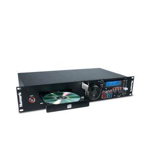 NUMARK MP103USBProfessional USB and MP3 CD player NUMARK MP103USB เครื่อง เล่น CD รองรับ MP3/USB PlayerNUMARK MP103USB CD Player