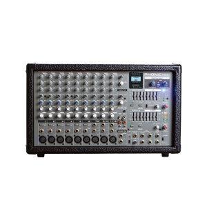 PHONIC POWERPOD 1062 R