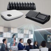 อุปกรณ์เสริม ระบบเสียงห้องประชุม