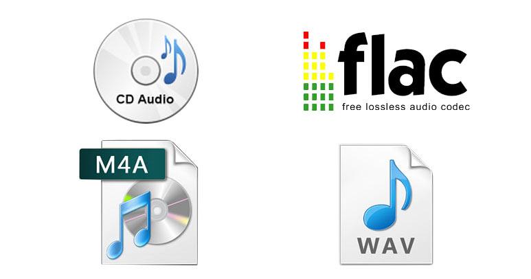 ไฟล์ lossless อัพเกรด!! ระบบเสียงให้ดีขึ้น แบบง่ายๆ แค่ทำตาม 6 วิธีนี้