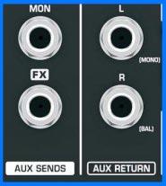 วิธีต่อเอฟเฟค (Effect) เข้าสู่มิกเซอร์ (Mixer)