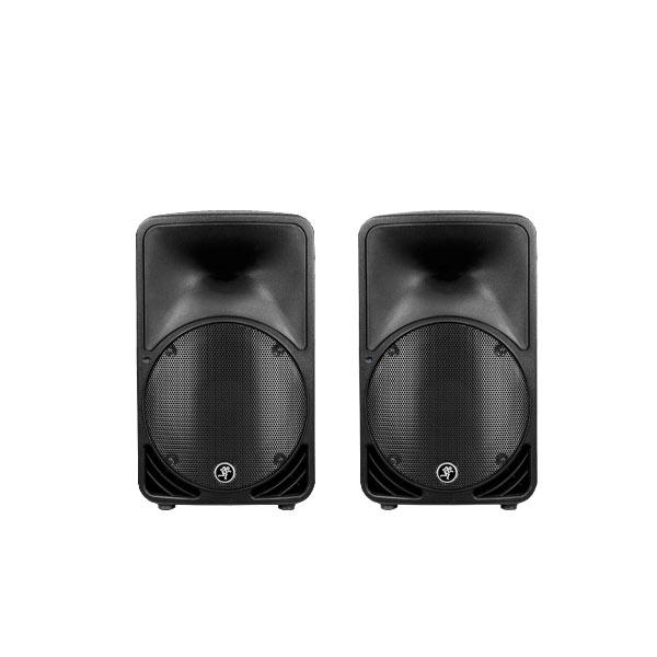 SOUNDVISION TLA-12S X C200