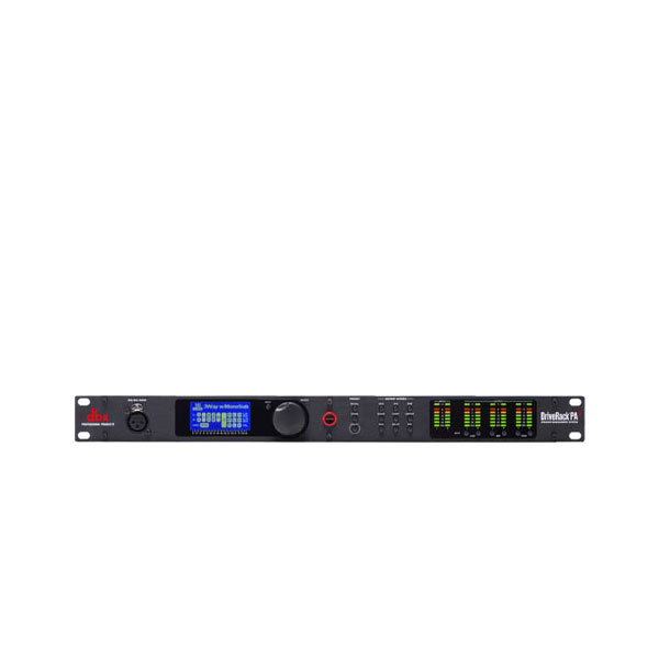 SOUNDVISION DCS-800 Conference Systems – L