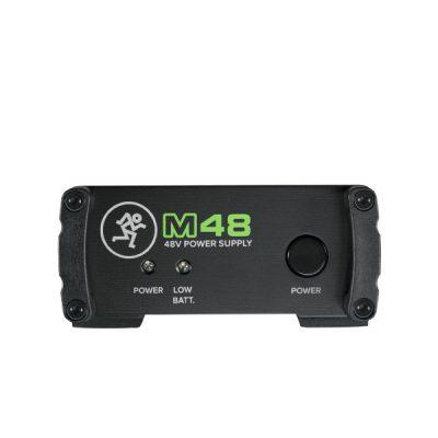 MACKIE M48