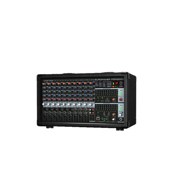 PMP2000D