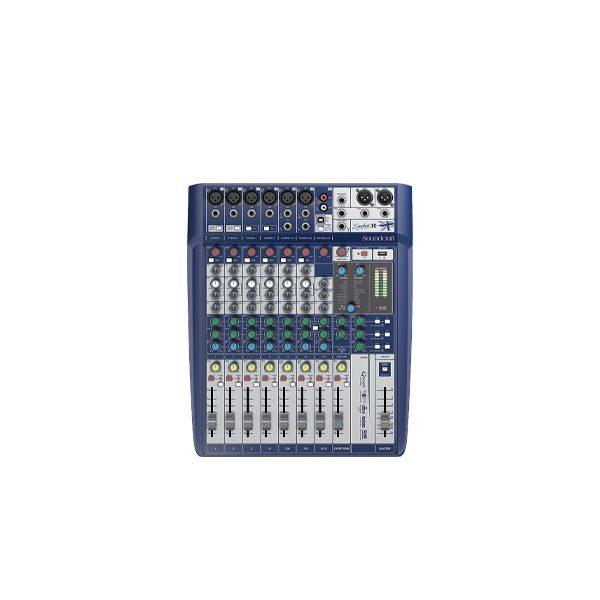 SOUNDVISION TLA-12S X ELX200-10