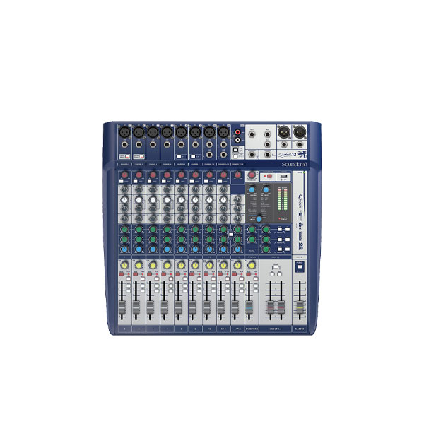 SOUNDVISION TLA-15S X JRX 212D