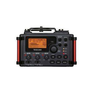 TASCAM DR-60D MK2