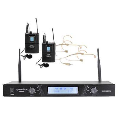 SOUNDVISION DW-240D/BT (CB)