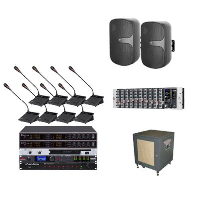 CLEARSOUND Meeting&Seminar Systems
