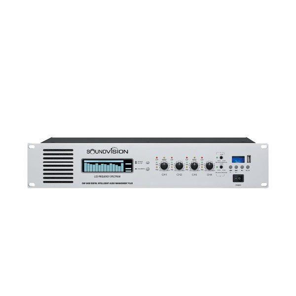 SOUNDVISION DAP-8400