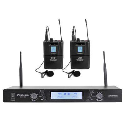 SOUNDVISION DW-240D/BT (LV)