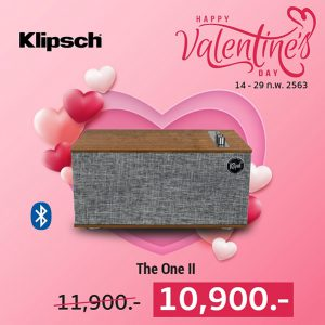 KLIPSCH THE ONE II