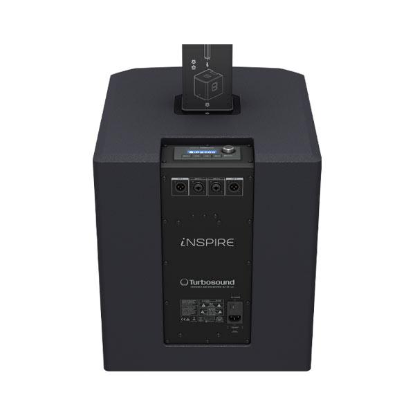 TURBOSOUND IP2000 V2