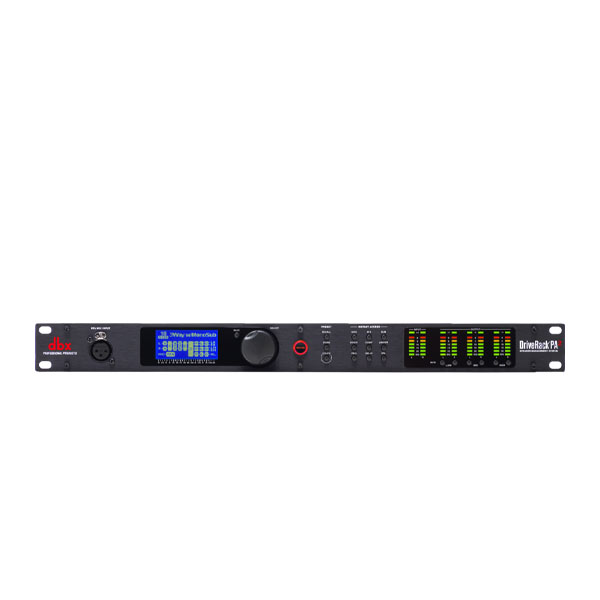SOUNDVISION DCS-800 Conference