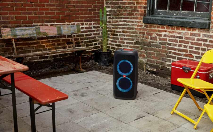 PartyBox 100 ลำโพงบลูทูธ