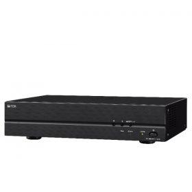 TOA P-3248D Booster Amplifier 480 วัตต์ มีบริการรับออกแบบ พร้อมติดตั้ง