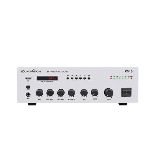 SOUNDVISION SA-60WiFi
