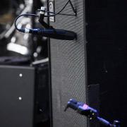 ไมค์เครื่องดนตรี
