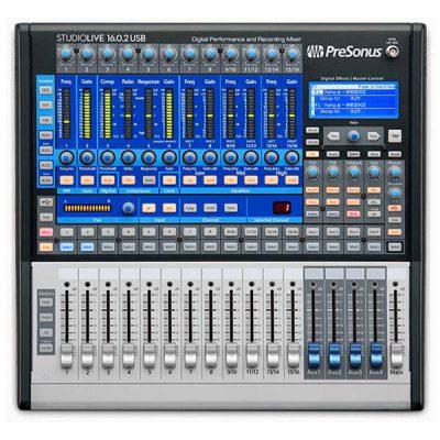 StudioLive 16.0.2