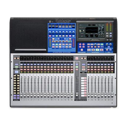 StudioLive 24 Series lll
