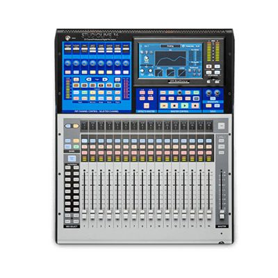 StudioLive 16 Series lll