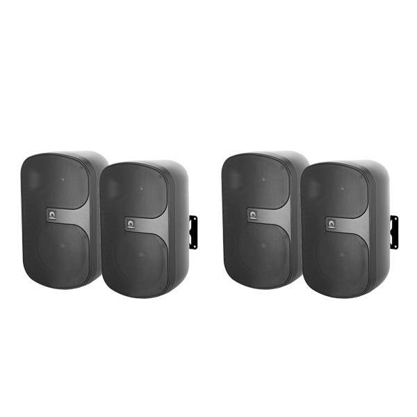 SOUNDVISION DCS-800 Conference Systems - M