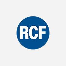 แบรนด์ RCF