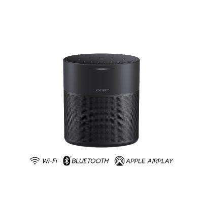 Home Speaker 300-BLACK-1