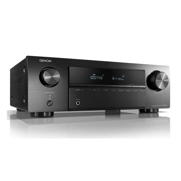 DENON-AVR-X250BT-Slider