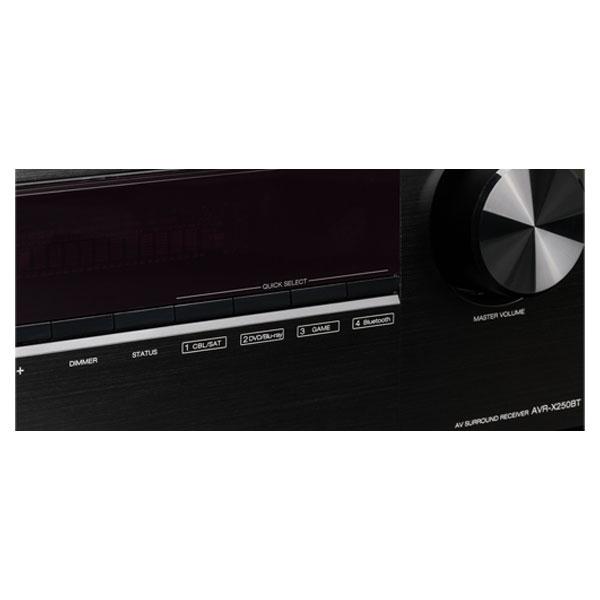 DENON-AVR-X250BT-slide