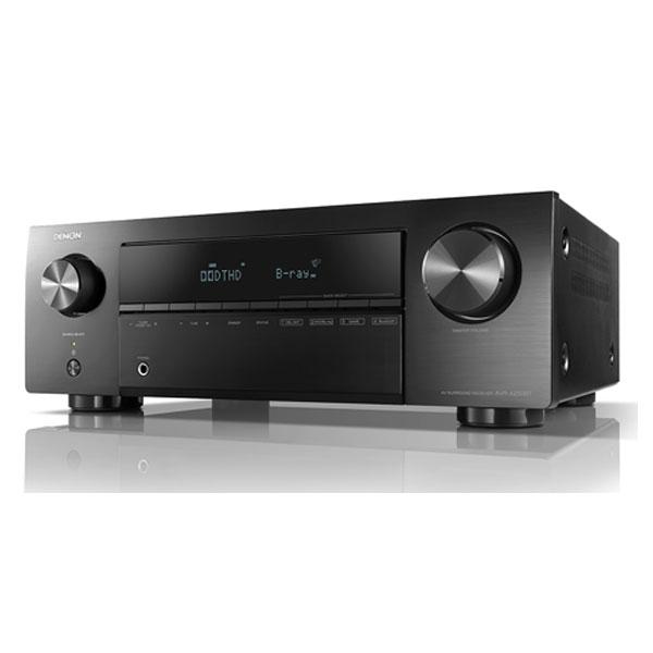 DENON-AVR-X250BT