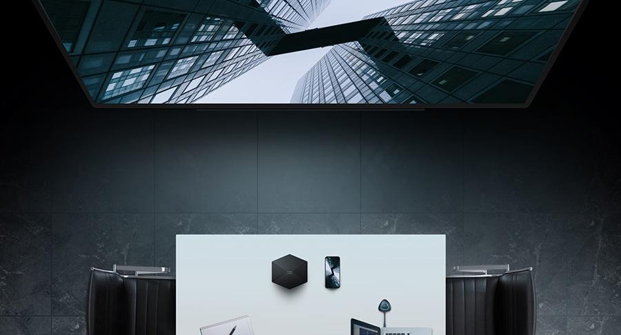 Wireless Screen Sharing Box