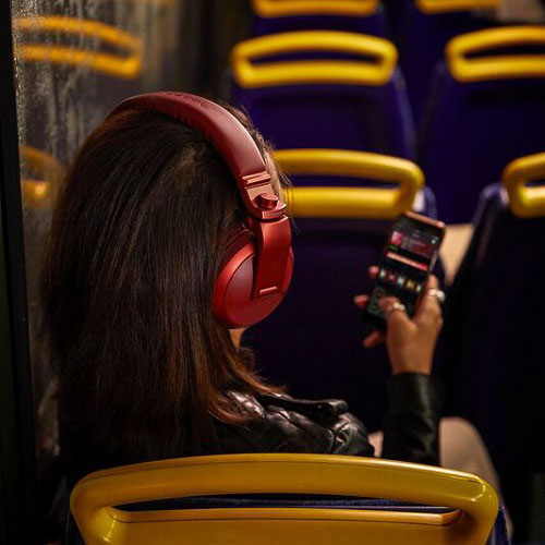 HDJ-X5BT-wireless
