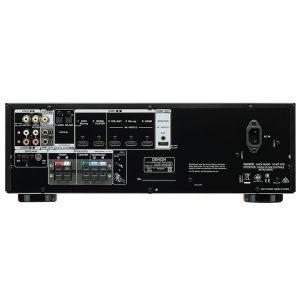 AVR-X550BT-Back