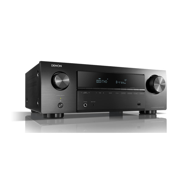 AVR-X550BT-Main2