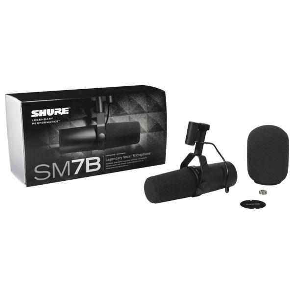 SM7B-set